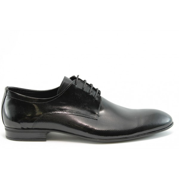 Елегантни мъжки обувки БО 6175