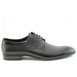 Официални мъжки обувки БО 6195