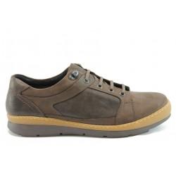Мъжки обувки с връзки ФН 383к