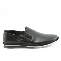 Мъжки анатомични обувки без връзки ПИ 723ч