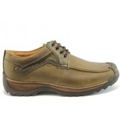 Мъжки анатомични обувки МЙ 83239з