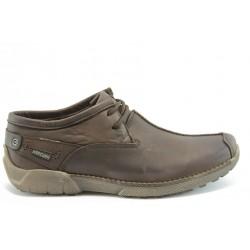 Мъжки анатомични обувки МЙ 83240к