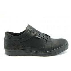Мъжки обувки с връзки ФН 383ч