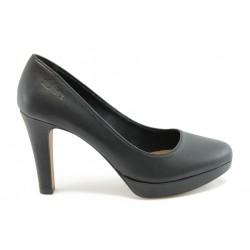 Дамски обувки на висок ток S.Oliver 22403ч