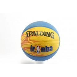 Баскетболна топка Spalding JR.NBA