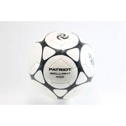Футболна топка за всички сезони Patriot Brilliant Pro