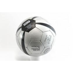 Футболна топка сива за всички сезони Molten сива