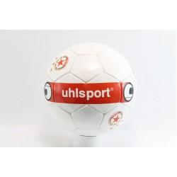 Футболна топка ЦСКА червена Uhlsport ЦСКА