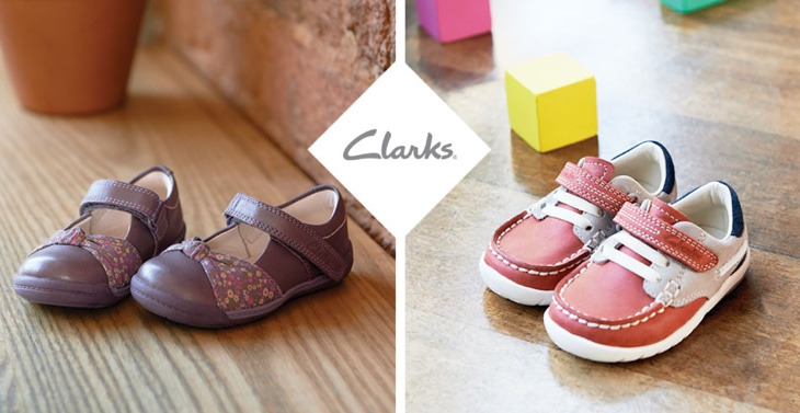 обувки кларкс